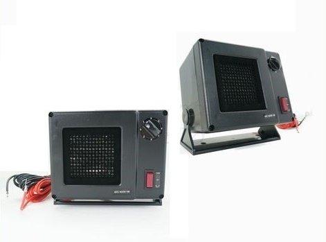 12V 用 高出力 300W 最強 温かい セラミックヒータ...