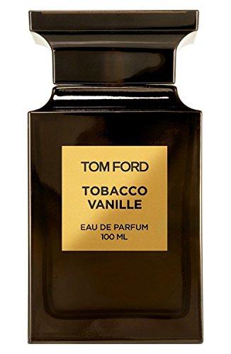 Tom Ford Private Blend 'Tobacco Vanille' (トムフォード プライベートブレンド タバコバニラ) 3.4 oz (100ml) EDP Spray