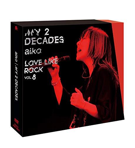 My 2 Decades[DVD](特典なし)