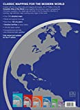 Complete Atlas of the World: Classic mapping for the modern world (World Atlas) 画像