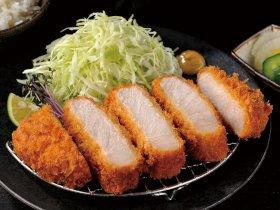 味冷)三元豚の厚切り上ロースカツ 1.2kg(2-5月)
