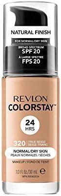Revlon ColorStay™ Makeup For Normal/Dry Skin, True Beige, 30ml