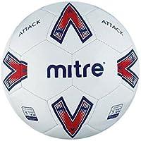 Mitreサッカーボール公式サイズ2重Butyl膀胱