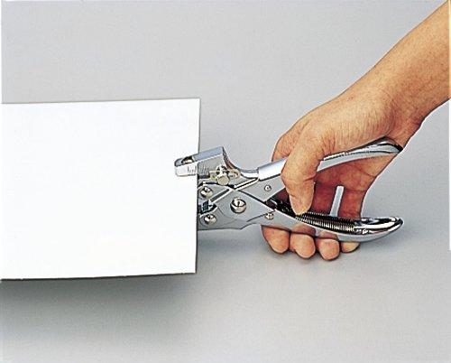 オープン工業 ハトメパンチ