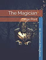 The Magician: Large Print