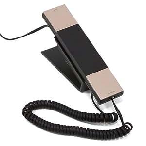 JACOB JENSEN ヤコブイェンセン デザイン電話機 シャンパンゴールド T-1(CG)