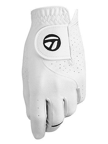 TaylorMade Stratus Tech Golf Glove White