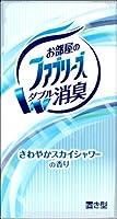 P&G ファブリーズ 置き型 スカイシャワーの香り 本体 130g×24点セット (4902430035873)