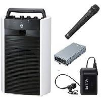 TOA 800MHz帯デジタルワイヤレスアンプ/ダイバシティ WA-2800+WTU-1820+WM-1220+WM-1320