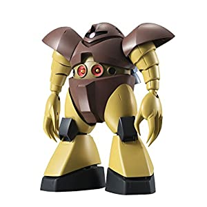 ROBOT魂 機動戦士ガンダム [SIDE MS] MSM-03 ゴッグ ver. A.N.I.M.E. 約125mm ABS&PVC製 塗装済み可動フィギュア