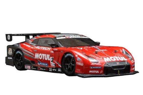 GT500 ニッサン R-35 GTR GT5-R35