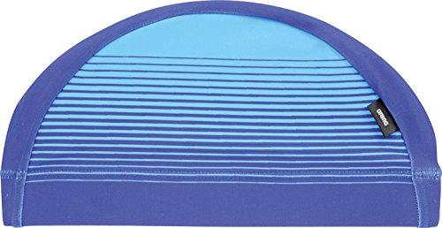 [해외]arena (아레나) 수영 모자 수영 용 섬유 캡 ARN-7424 F/arena (Arena) Swim cap Swimming textile cap ARN - 7424 F