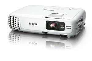 EPSON プロジェクター EB-W18 2,900lm WXGA 2.4kg