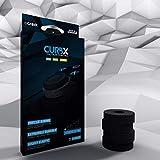 GAIMX エイムリング モーションコントロール CURBX 80 (ベリーソフト) PS4 switch Proコントローラー xbox one SCUF PCパッドに使用可 国内正規品