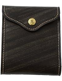 (グレンロイヤル) GLENROYAL SLIDING WALLET ブライドルレザー スライディングウォレット 二つ折り財布・03-5956 ユニセックス