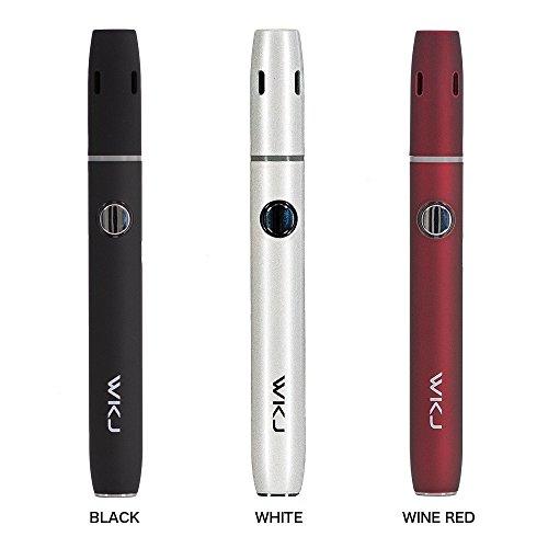 WKJ iQOS So-Qi 4.0 Plus ワインレッド B07F5XT83G 1枚目