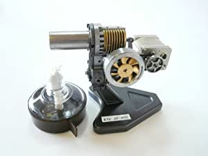 スターリングエンジン発電機付き (SE-905GB)