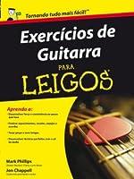 Exercícios De Guitarra Para Leigos