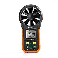 PEAKMETER デジタル風速計 MS6252A
