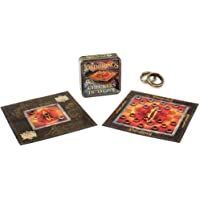 Lord of the Rings Checkers/Tic Tac Toe Combo Game