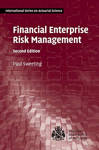 Download Financial Enterprise Risk Management (International Series on Actuarial Science) 1107184614