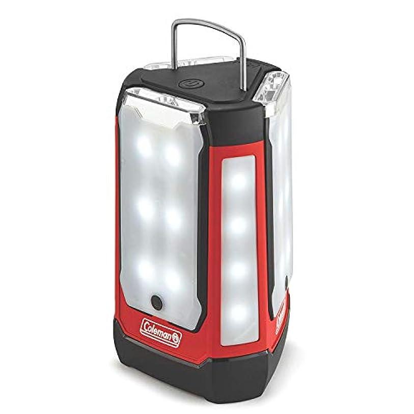 出費従う器用Coleman Multi-Panel LED Lantern 3 panel コールマン マルチパネル LED ランタン 3パネル [並行輸入品]