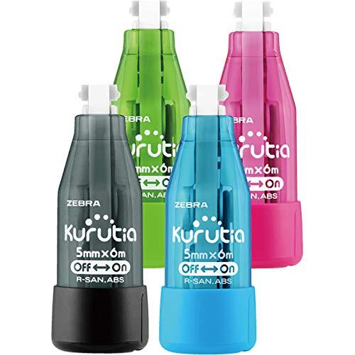 ZEBRA(ゼブラ)『Kurutia(クルティア)P-U5C7』