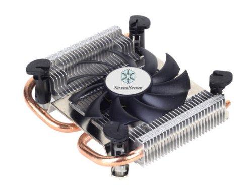 SilverStone CPUクーラー SST-AR04