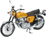 Honda CB 750 KO 1968 Gold Metallic