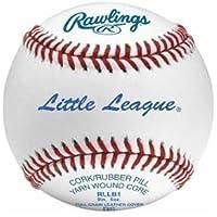 Little League Baseballs 12 / Pk ( rllb1-dz ) -