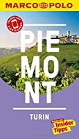 MARCO POLO Reisefuehrer Piemont, Turin: Reisen mit Insider-Tipps. Inklusive kostenloser Touren-App & Update-Service
