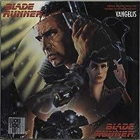 Vangelis [Rsd 2017] - Blade Runner [Picture Disc] [Vinyl LP] (1 LP)