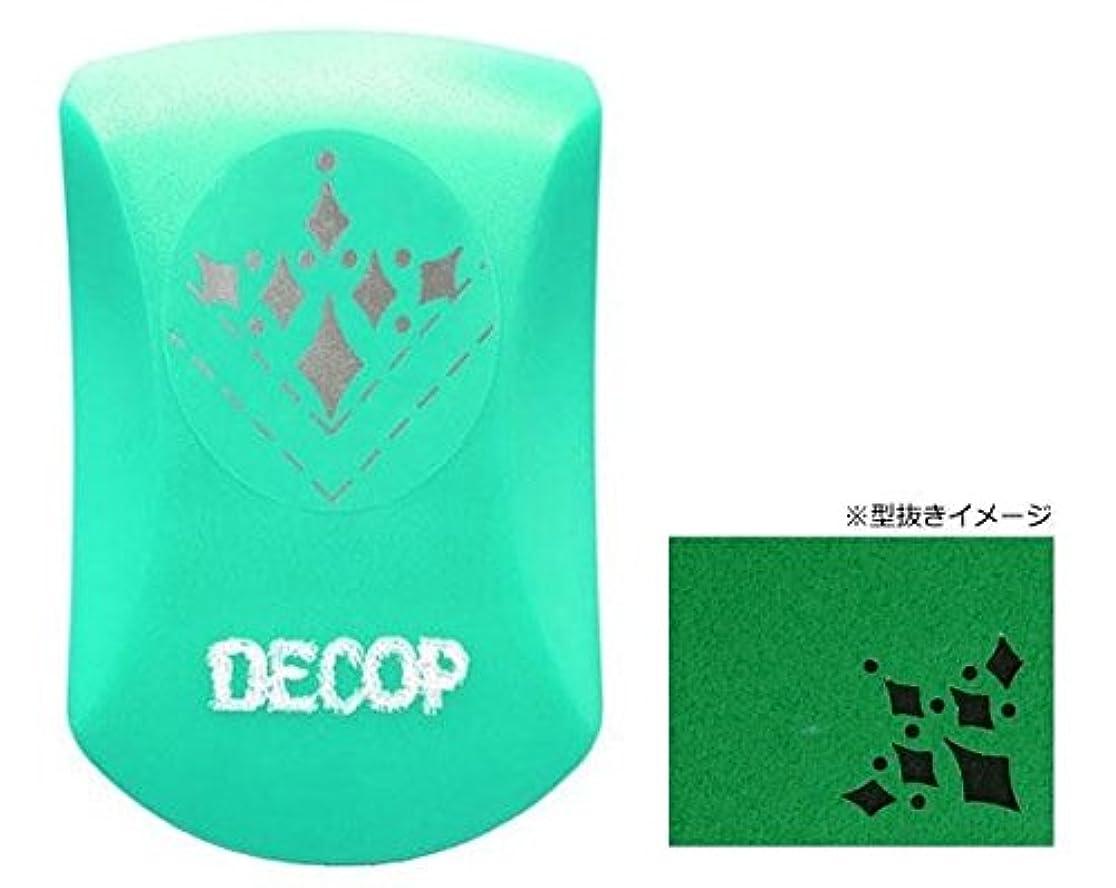 介入するフォーク痛いPI Original DECOP コーナーパンチ ダイヤモンド