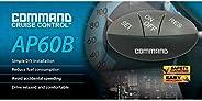 Command 90AP60B Cruise Vacuum Actuator Cruise Control Kit