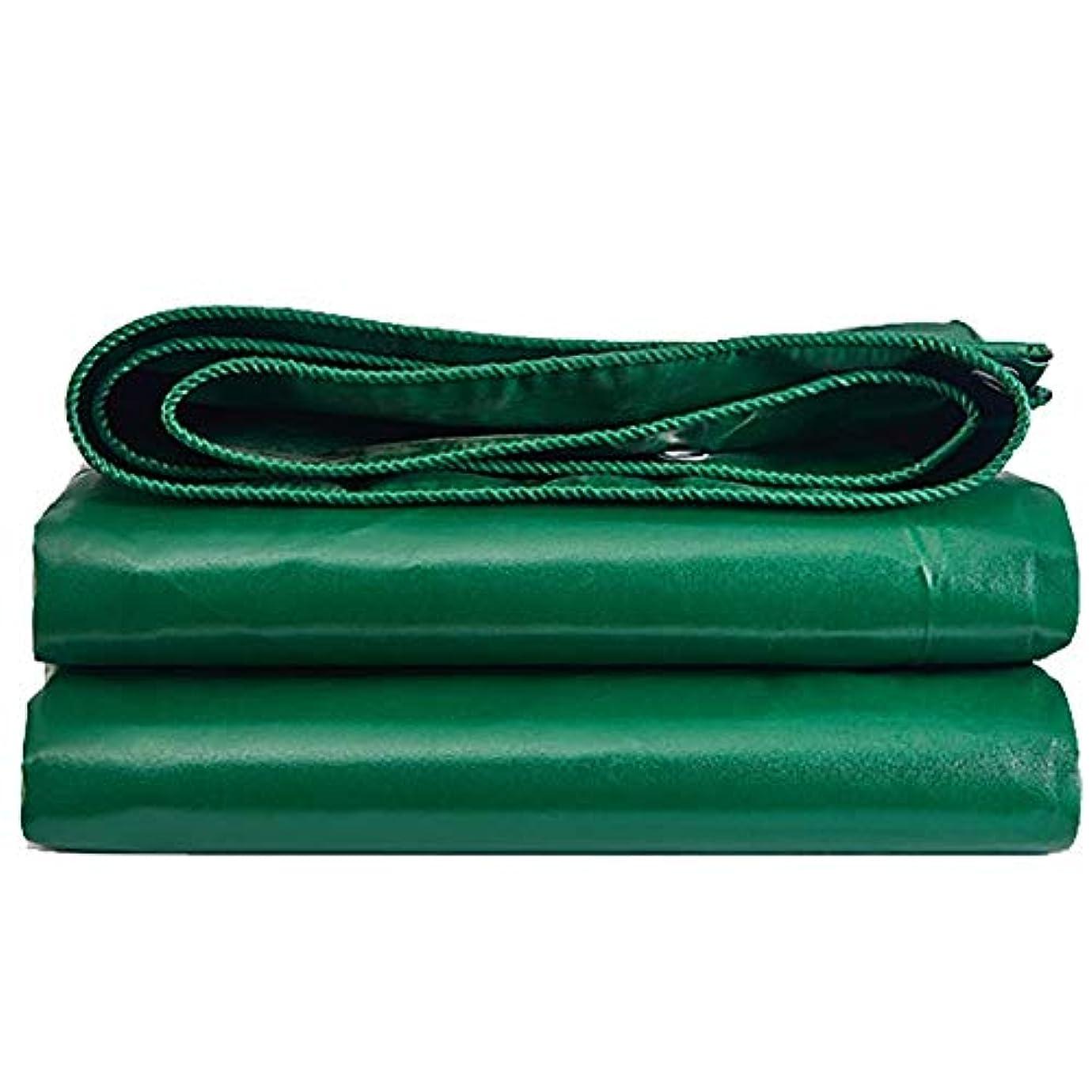 ずるいリーンぬるい12J-weihuiwangluo 屋外のテント防水防水シートのテントのステッチの日除けの日除け (Color : A, サイズ : 6×5m)
