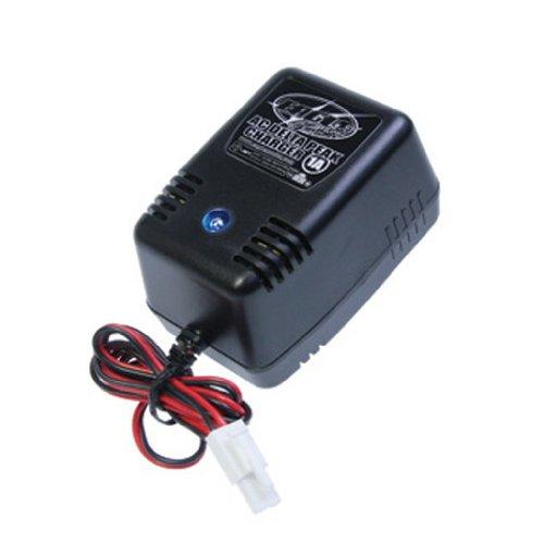 イーグルレーシング ACデルタピーク チャージャー 1.0A充電 EPエアコネクター付 ミニ
