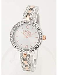 CECIL McBEE(セシルマクビー)ビジュー腕時計