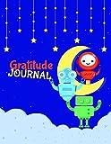 Best ボーイトラック - Gratitude Journal: 8.5 x 11 Gratitude Journal Review