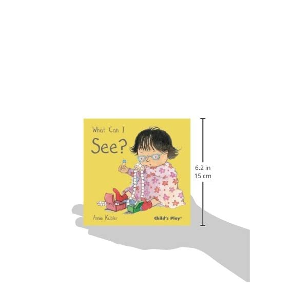 What Can I See? (Small ...の紹介画像3