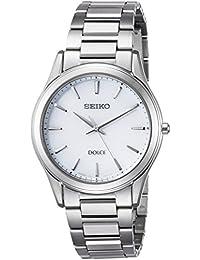 [ドルチェ]DOLCE 腕時計 DOLCE 薄型ソーラー ペアモデル 10気圧防水 Comfotex SADL011 メンズ