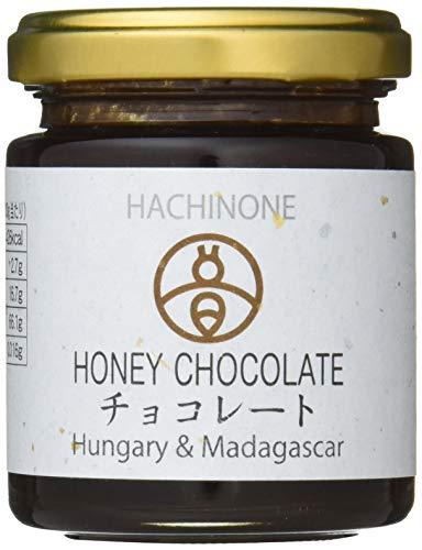 蜂の音 ハニーチョコレート 110g