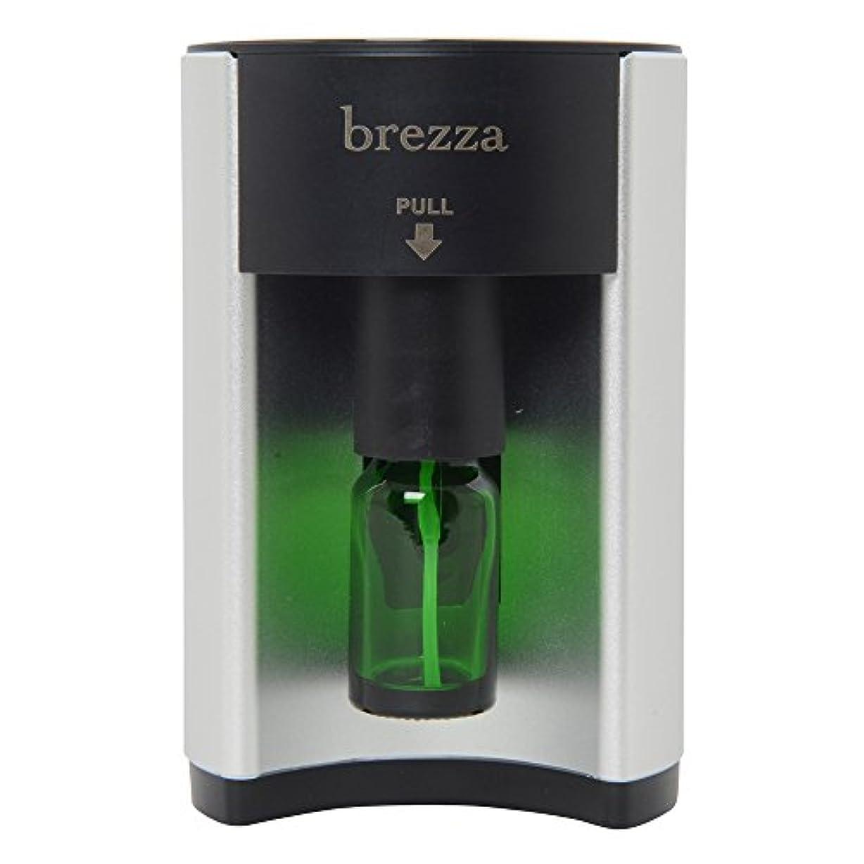 興奮する本震えフレーバーライフ brezza(ブレッザ) アロマディフューザー