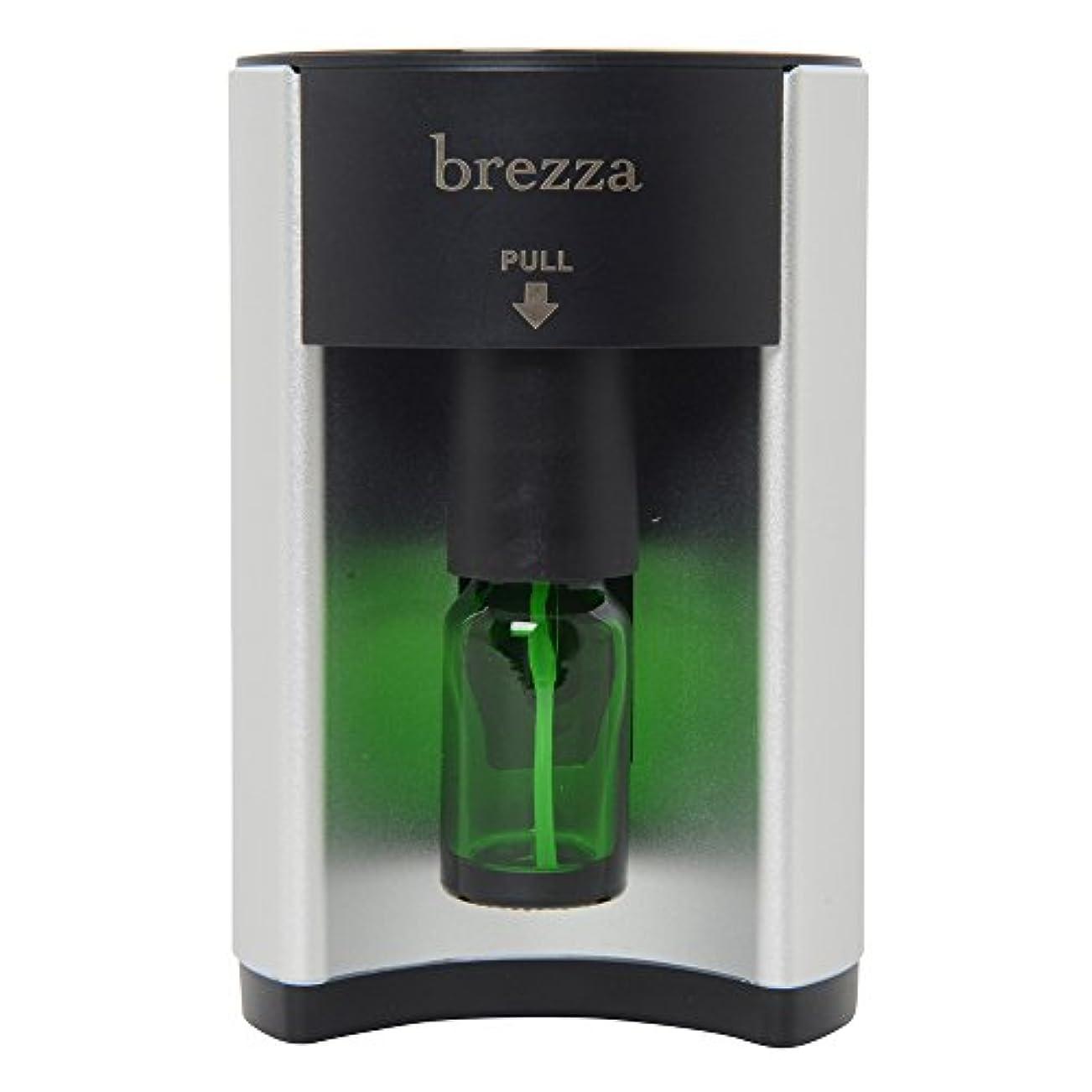 持つの間でしなければならないフレーバーライフ brezza(ブレッザ) アロマディフューザー