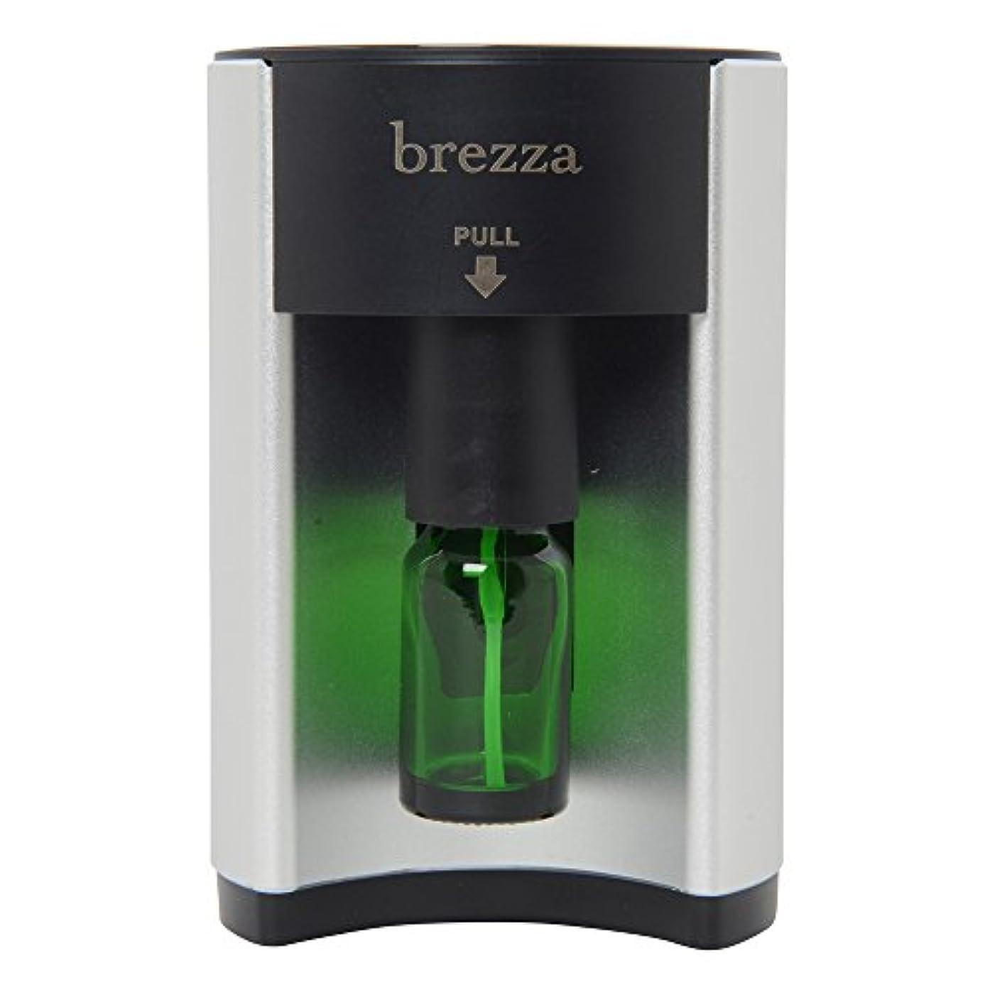 冷蔵するエミュレートするタイピストフレーバーライフ brezza(ブレッザ) アロマディフューザー