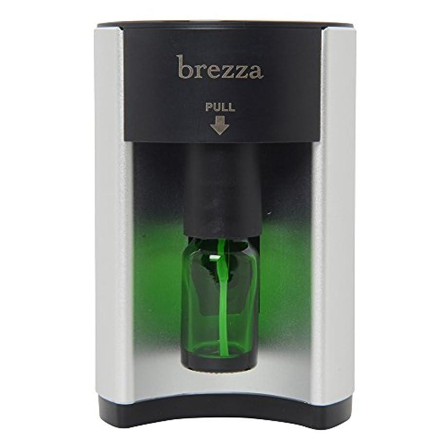 別のうがい薬悩むフレーバーライフ brezza(ブレッザ) アロマディフューザー