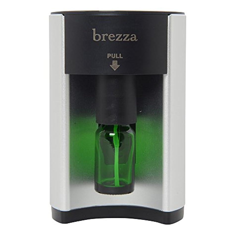 素朴な香水座標フレーバーライフ brezza(ブレッザ) アロマディフューザー