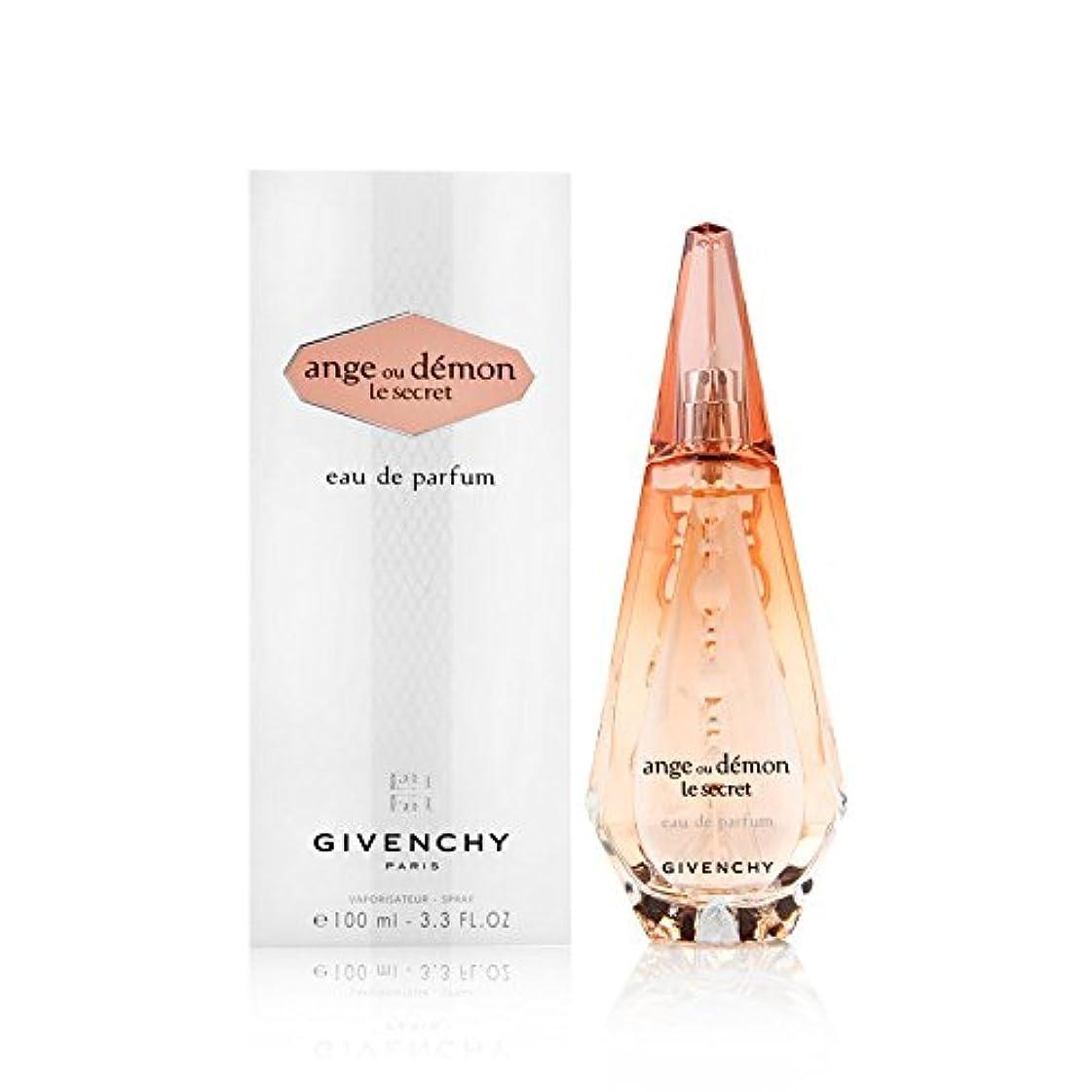 Givenchy - ANGE OU DEMON LE SECRET 100ミリリットルEDP VAPO - 【並行輸入品】