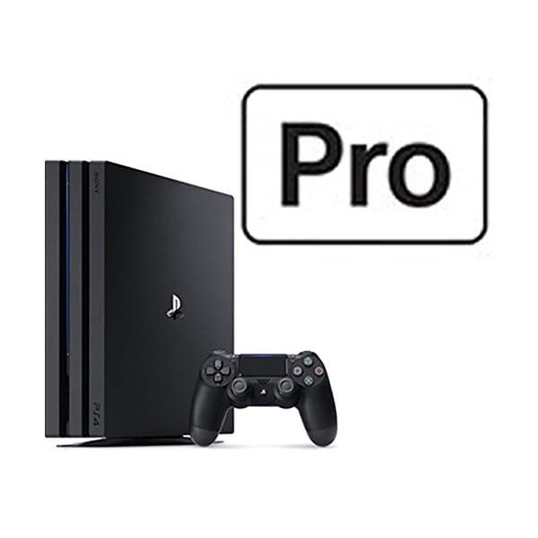 PlayStation 4 Pro ジェット・...の紹介画像2
