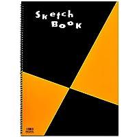 マルマン スケッチブック 図案シリーズ B3 画用紙 S110