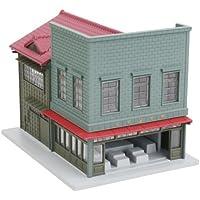 KATO Nゲージ 看板建築の角店1 銅板?左 23-475 鉄道模型用品
